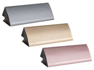 Enceinte Bluetooth - Main libre, Water-resist