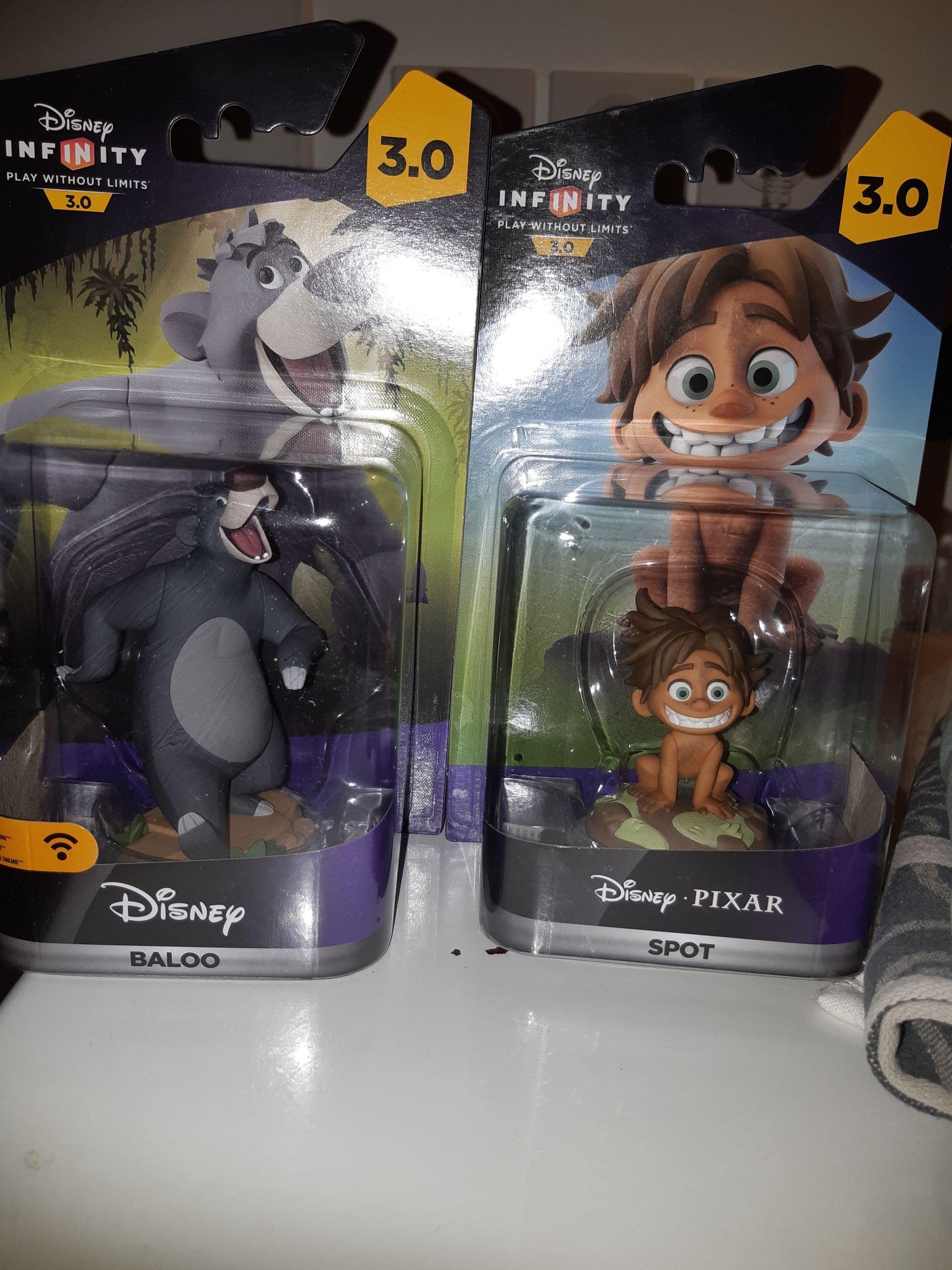 Figurine Disney Infinity - Chartres (28)