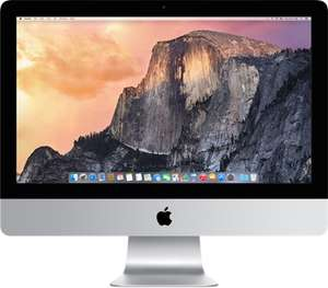 "Apple iMac 21,5"" - i5 2.7Ghz, 8Go DDR3, 1To - ME086F/A"