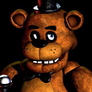 Five Nights at Freddy's gratuit sur Android (au lieu de 2,26 €)