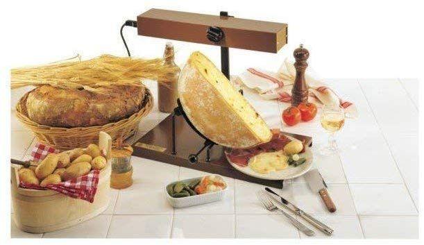 Appareil à Raclette Alpage Bron Coucke RACL01