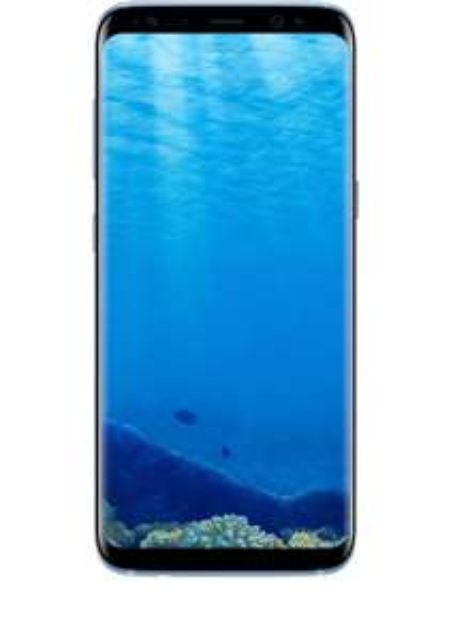 "Smartphone 5.8"" Samsung Galaxy S8 - 64 Go - Lons (64)"