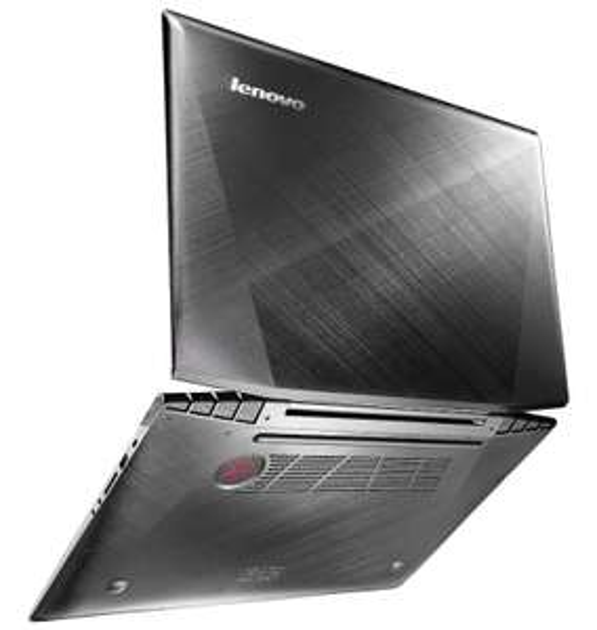 "PC portable tactile 17.3"" Lenovo Y70-70 80DU00CVFR - Core i7-4720HQ, Geforce GTX 960M, 8 Go RAM, 1 To + 8 Go SSHD (avec ODR TVA)"