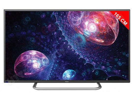 "TV LED 65"" Haier LE65B7000 - 4K"
