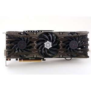 Carte graphique Inno3D iChill GTX 980 Ti X3 Air Boss Ultra 6Go