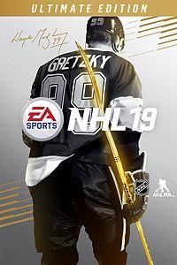 NHL 19 Édition Ultime sur Xbox One (Dématérialisé)