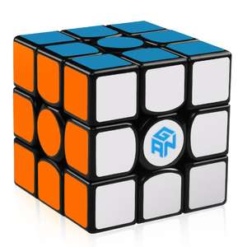 Super Cube Magnétique GAN 356 Air UM - Philibert Strasbourg (67)