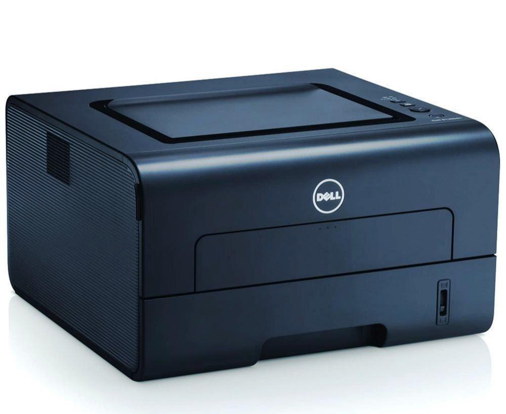 Imprimante laser monochrome Dell B1260dn