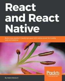 eBook React and React Native gratuit (Dématérialisé - en Anglais)
