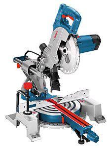Scie Radiale coulissante Bosch Professional GCM 800 SJ