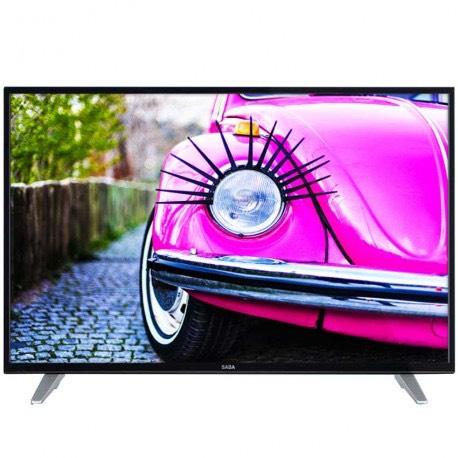 "Téléviseur LED 65"" SABA SB65UHD18 - 4K UHD"