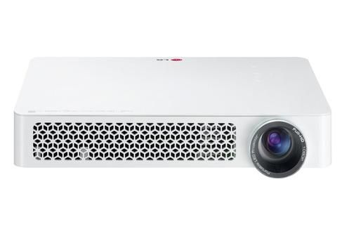 Vidéoprojecteur LG PF80G - Full HD - DLNA - Wifi