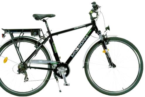 """Vélo à assistance électrique VTC Hommes 28"""" (via 349,50€ sur la carte de fidélité) - Epagny (74)"""
