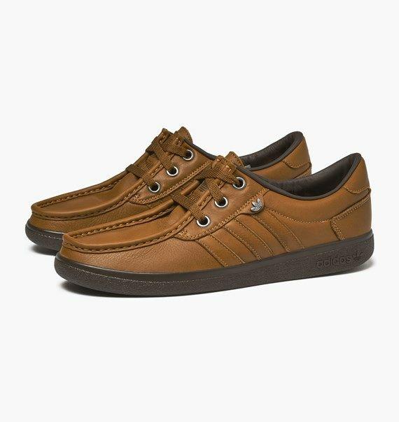 Chaussures adidas SpezialPunstock SPZL