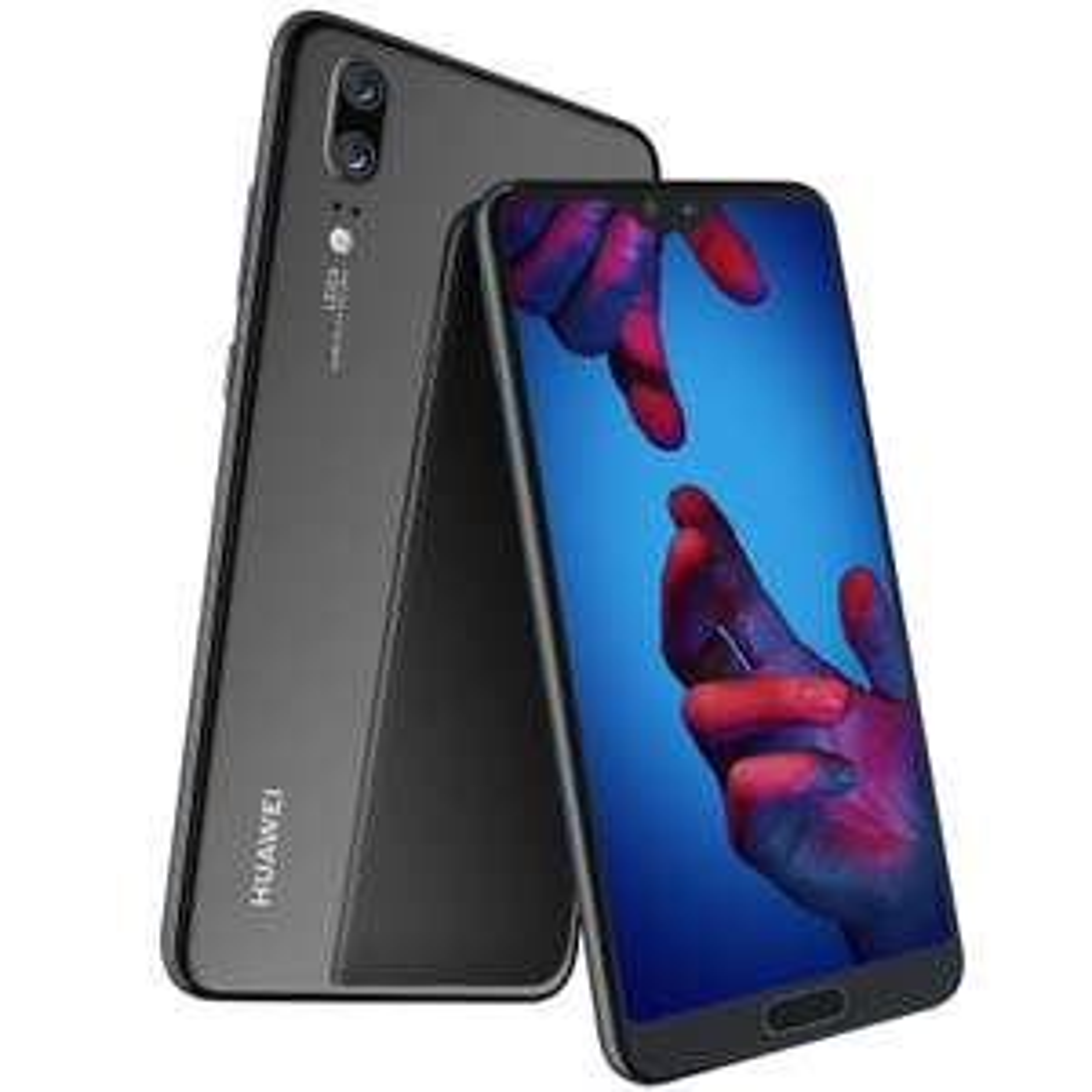 "Smartphone 5.84"" Huawei P20 à 349€ & 6.1"" Huawei P20 Pro à 549€ (via Bonus Reprise de 100€)"