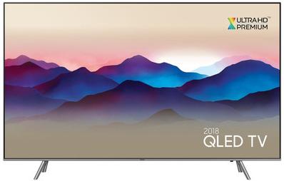 """TV QLED  65"""" Samsung QE65Q6F (2018) - 4K UHD, HDR 1000, Smart TV (via ODR de 200€)"""