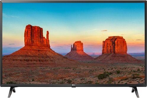 """TV LED 43"""" LG 43UK6300 - 4K, UHD, Smart TV, NFC (+ 60€ en carte cadeau)"""