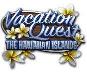 Jeu PC Vacation Quest: The Hawaiian Islands  gratuit
