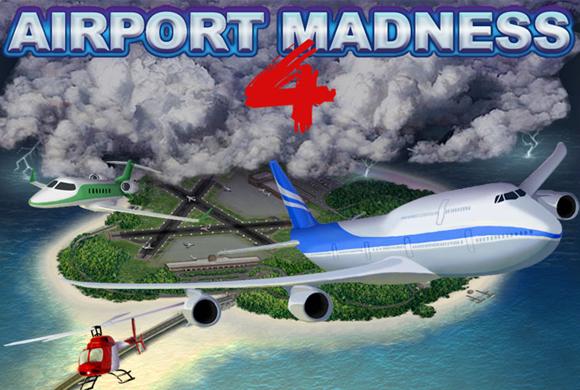 Airport Madness 4 gratuit sur PC (au lieu de 8.91€)