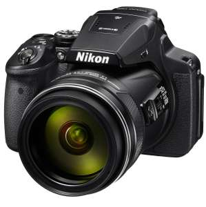 [Etudiants] Nikon COOLPIX P900  83X - Wifi multi-langues