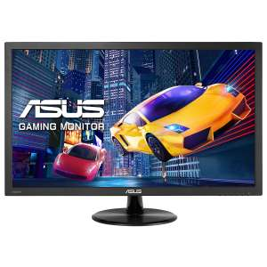 "Ecran 21.5"" ASUS VP228HE - Full HD, TN, 1ms"