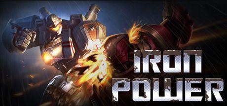 IronPower Gratuit sur PC (Dématérialisé - Steam) - DLH.net