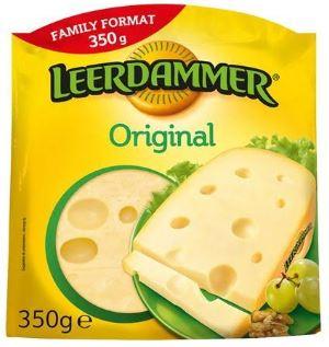 Sachet refermable de Leerdammer Original (via 30% sur le compte fidélité + BDR) - 350gr