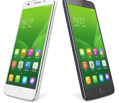 """Smartphone 4G TCL 3S 5"""" Noir ou Blanc"""