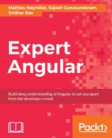 ePub Expert Angular gratuit (Dématérialisé - Anglais)