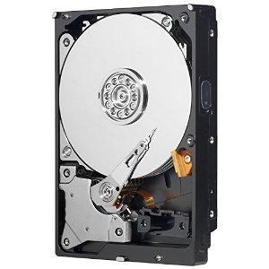 "Disque Dur Interne 3.5"" - SATA III - 7200rpm  Western Digital Black -  2 To"