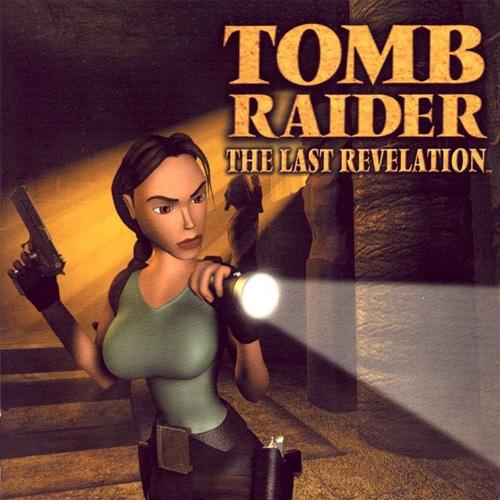 Tomb Raider 4 sur PC (Dématérialisé - Steam)