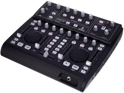 Controleur DJ Behringer BCD-3000