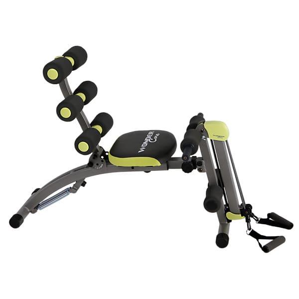 Appareil de Fitness Wondercore (M6Boutique.com)