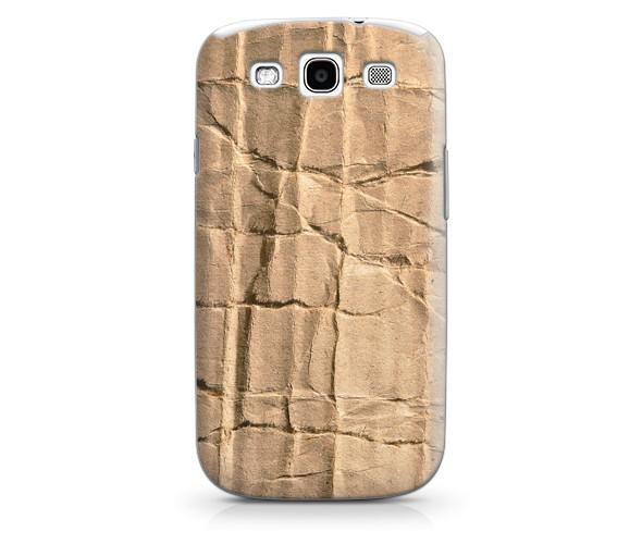 Coque Samsung Galaxy S3 en PVC
