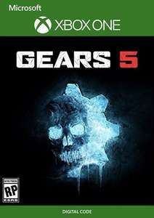 [Précommande] Gears 5 sur Xbox One (Dématérialisé)