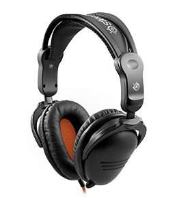 Micro-Casque PC Gaming SteelSeries 3HV2 pour PC/Mac