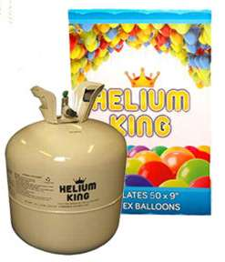 Bouteille Jetable Helium King Capacite 30 Ballons Dealabs Com