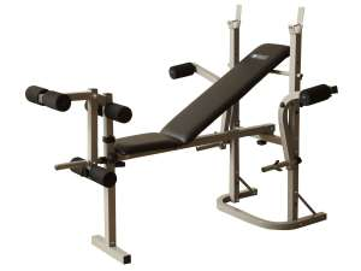 Banc de musculation Strong
