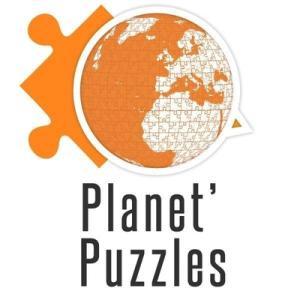 2 Puzzles achetés, le 3ème à 1€ parmi une Sélection