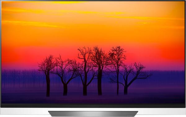 "TV 65"" LG OLED65E8 - OLED 4K, Smart TV"