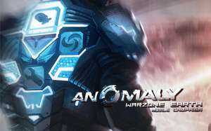 Anomaly Warzone Earth Mobile Campaign Gratuit sur PC (Steam)
