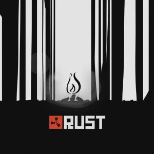 Rust sur PC (dématérialisé - Steam)