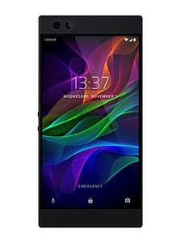 "Smartphone 5.7"" Razer Phone - 64Go, 8Go de RAM, Noir"