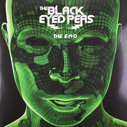[Pré-commande] Vinyle Black Eyed-Peas The E.N.D