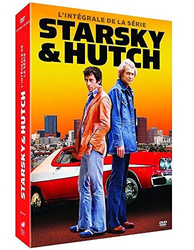 Coffret DVD Starsky & Hutch - L'intégrale de la série