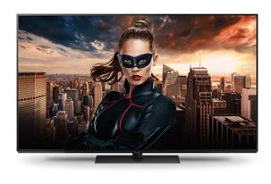 """TV 55"""" Panasonic 55FZ800E - OLED, 4K (via ODR de 200€)"""