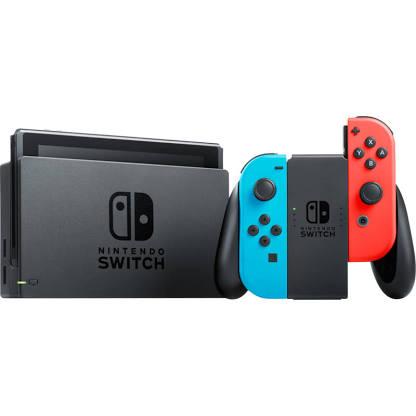 nintendo switch les jeux