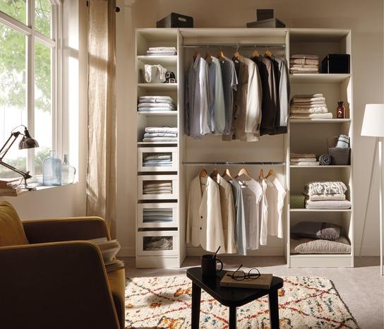 Dressing Blanc - 2,20m