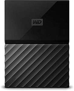 Disque Dur Externe USB 3.0 WD My Passport - 4 To