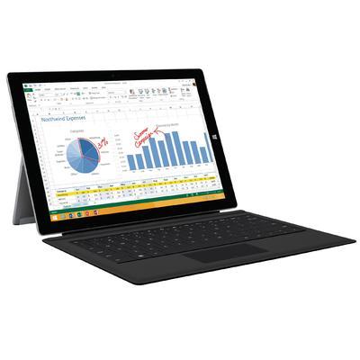 Tablette Microsoft Surface 3 + clavier offert + 120€ en bons d'achat